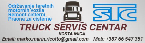 Truck servis centar